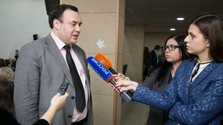 Стратегию развития институтов гражданского общества представят в Краснодаре