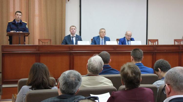 По результатам рассмотрения вопроса о деле Михаила Беньяша Совет подготовит рекомендации и направит их в правоохранительные органы