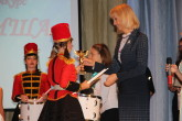 Лауреатов фестиваля- конкурса «Первая афиша» назвали в Крымске
