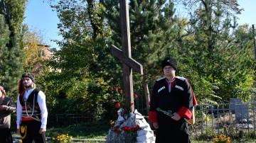 В Краснодаре создадут единый мемориальный комплекс жертвам Гражданской войны и репрессий