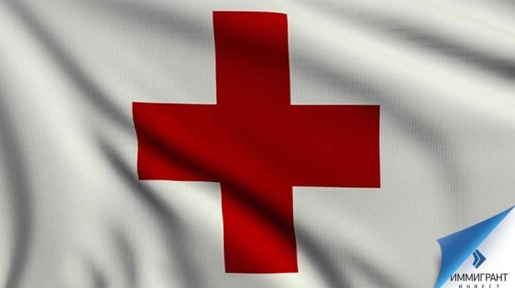 СПЧ присоединяется к призыву Красного Креста