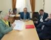 Михаил Федотов проверил, как на Кубани соблюдаются права человека