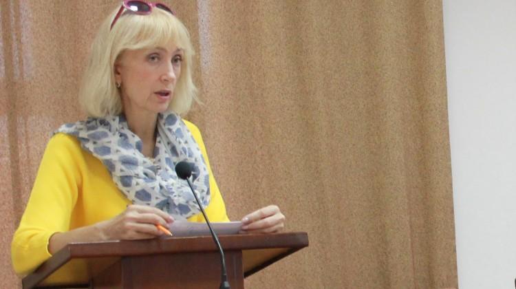 Совет обсудил положение о конкурсе на соискание Общественной награды Краснодарского края «За благотворительность и добровольчество – Благотворитель Кубани»