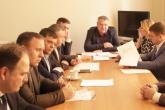 Проблемы фонда капитального ремонта рассмотрели на заседании в ЗСК