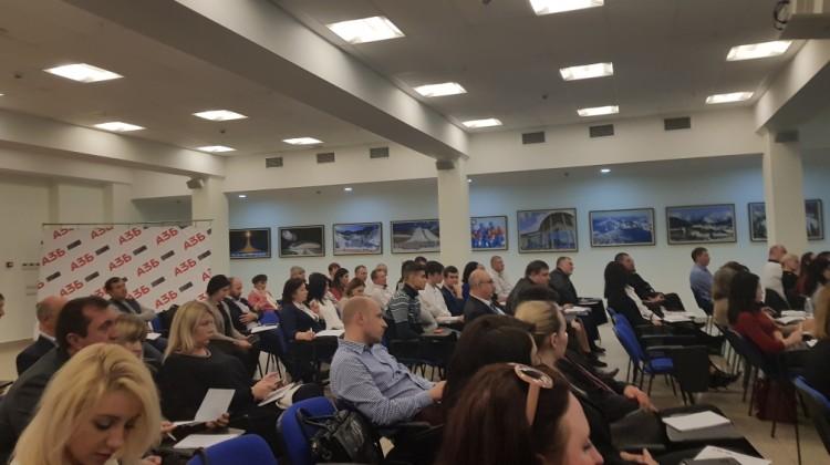 АссоциацияЗащиты Бизнеса открылась в Краснодаре