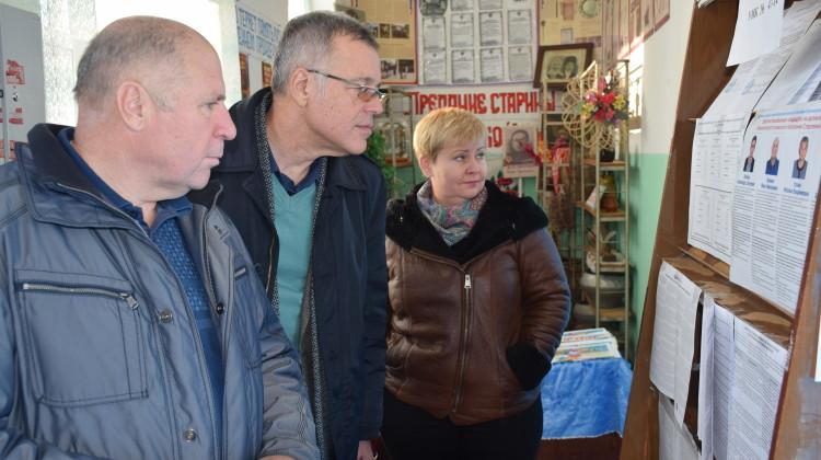 в Краснодарском крае прошли выборы глав нескольких сельских поселений и одного городского округа