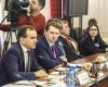 В День Конституции РФ губернатор Кубани встретился с представителями краевого Совета по развитию гражданского общества и правам человека