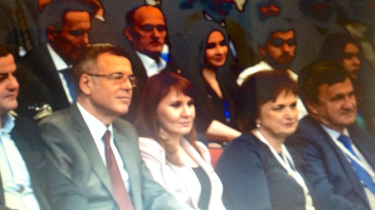 На кадровом форуме назвали имена победителей конкурса«Лидеры Кубани – движение вверх!»