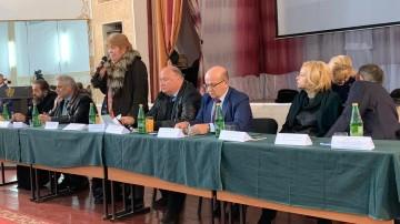Члены краевого Совета посетили женскую исправительную колонию в Усть-Лабинске