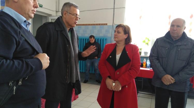 2 декабря в Краснодарском крае прошли выборы глав нескольких сельских поселений и одного городского округа