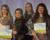 В Краснодаре прошло награждение благотворителей и добровольцев края