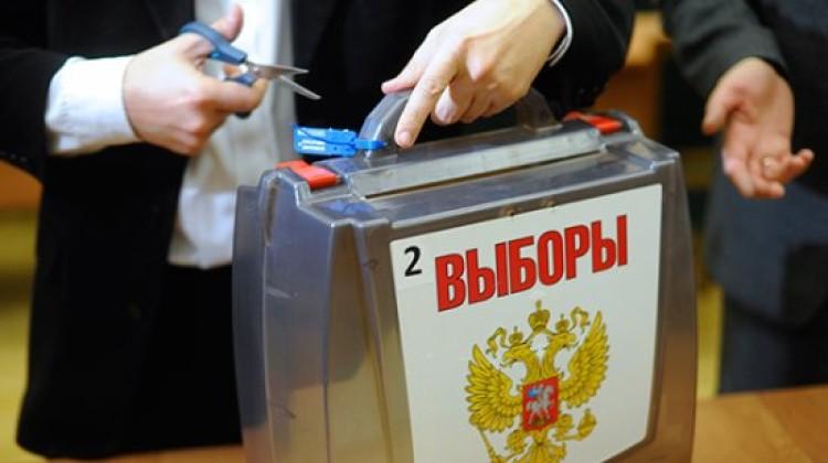Нарушения на выборах в шести районах Кубани не зафиксированы
