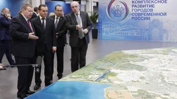 Члены Совета  оценили «Комплексное развитие городов современной России»
