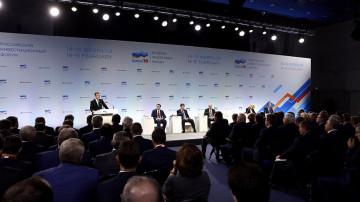 В текущем году регион направит порядка 15,4 млрд рублей на реализацию нацпроектов в социальной сфере