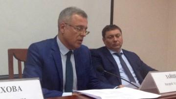 На заседании Совета обсудили участие в стратегической сессии Адлерских чтений