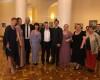 Международную премию «Хрустальный компас» вручили в Сочи