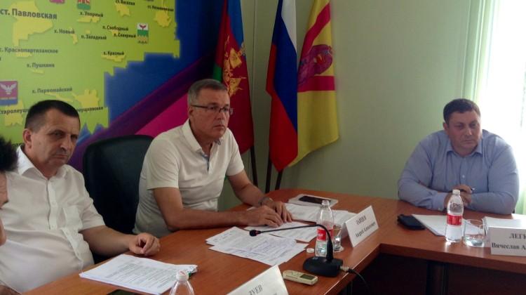 Выездное заседание Совета по развитию гражданского общества и правам человека