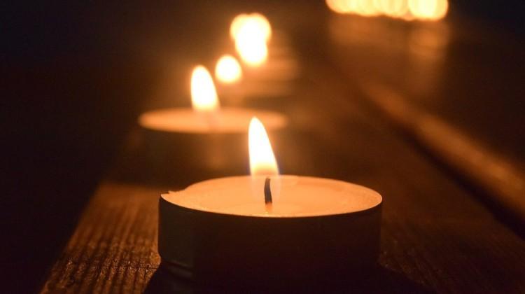 По всему краю 22 июня пройдет гражданская акция «Свеча памяти»