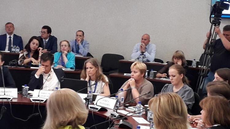 В Пермиправозащитники обсудили международную практику защиты прав человека