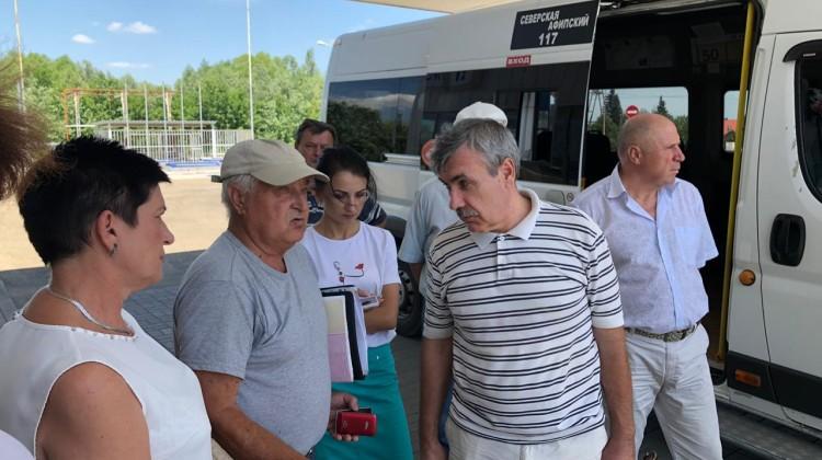 С начала года краевой Совет по правам человека провел девять выездов в муниципалитеты Кубани