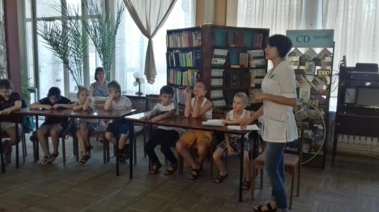 Вера Литкова сообщила о старте акции «Безопасность детства-2019»