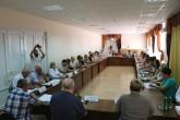 Члены Совета провели в Новокубанске «круглый стол»