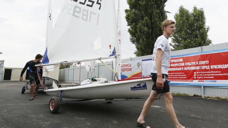 Детский яхт-клуб «Парус» продолжит свою деятельность