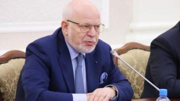 Совет поздравляет Михаила Александровича Федотова с 70-летием