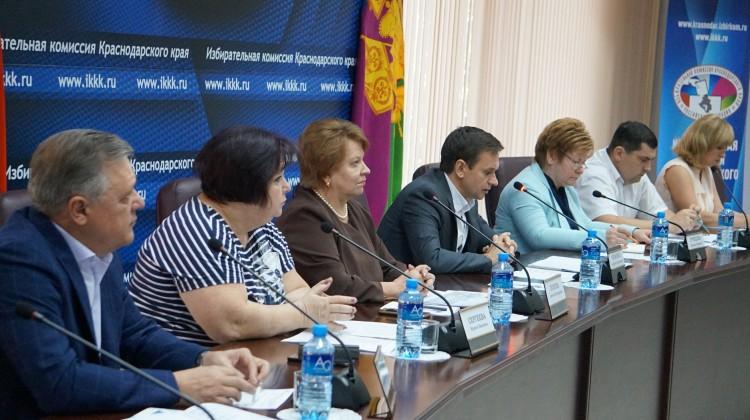 """""""Эти выборы прошли честно""""- общественники Кубани прокомментировали ход голосования"""