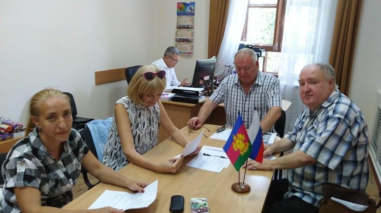 Члены Совета приняли участие в общественном мониторинге выборов в единый день голосования 8 сентября