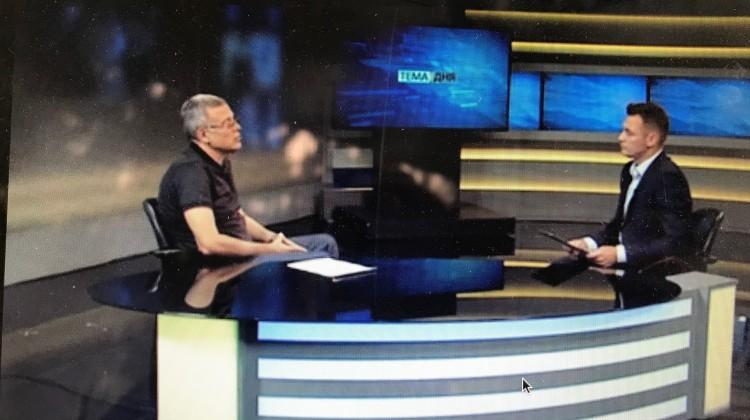 Андрей Зайцев: Единый день голосования прошел на Кубани без серьезных нарушений