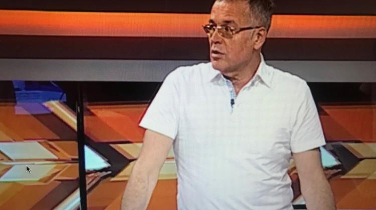 """Андрей Зайцев выступил с комментарием на канале """"Кубань 24"""""""
