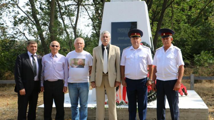 Координатор ежегодной Акции памяти Михаил Джурило сообщил о её очередном этапе