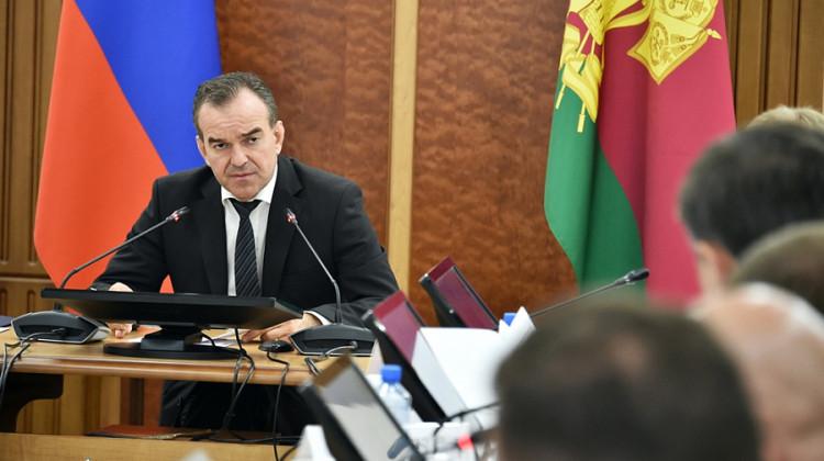 На реализацию нацпроекта в части формирования комфортной городской среды краю направят 5,3 млрд рублей