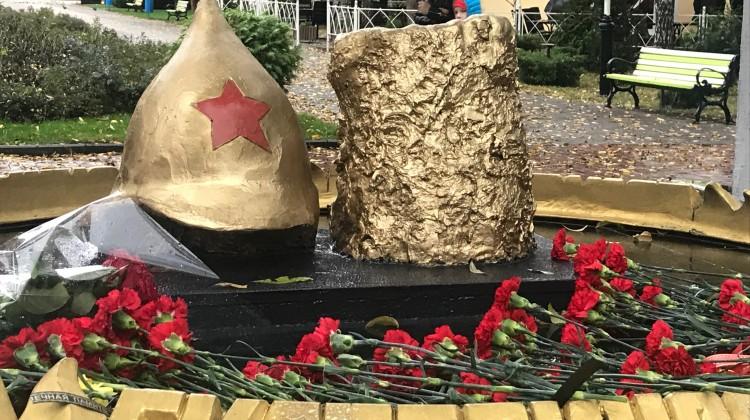 Память жертв политических репрессий почтили в Краснодаре