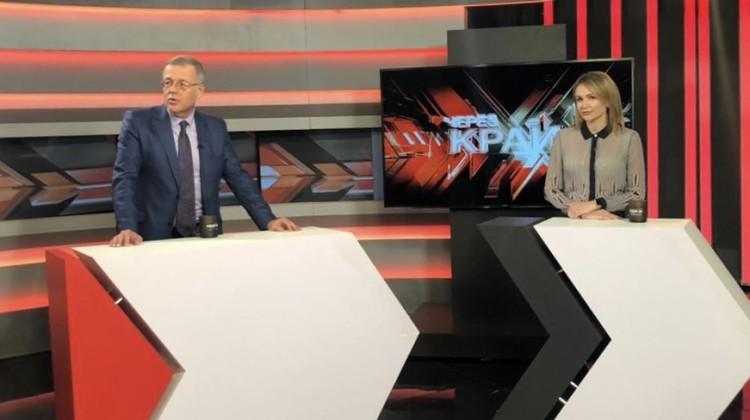 Советник губернатора Андрей Зайцев стал экспертом программы «Через край»
