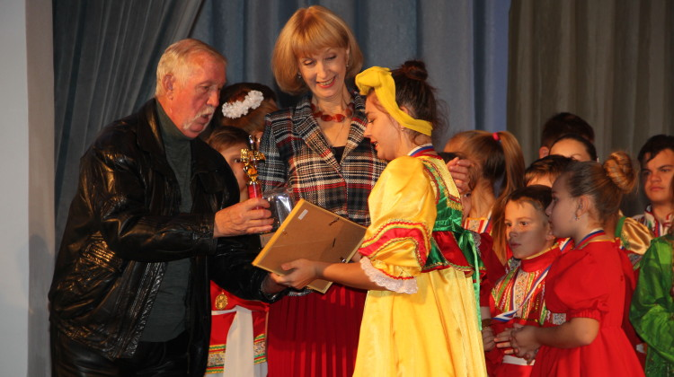 Лауреатами конкурса «Первая афиша» стали 20 творческих коллективов и солистов