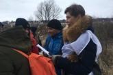 Вера Литкова приняла участие в кросс-походе в честь освобождения Армавира