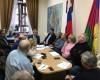 Президиум Совета обсудил актуальные вопросы работы и планирования