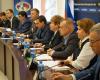 Председатель Совета Андрей Зайцев выступил на открытии молодёжной школы крайизбиркома