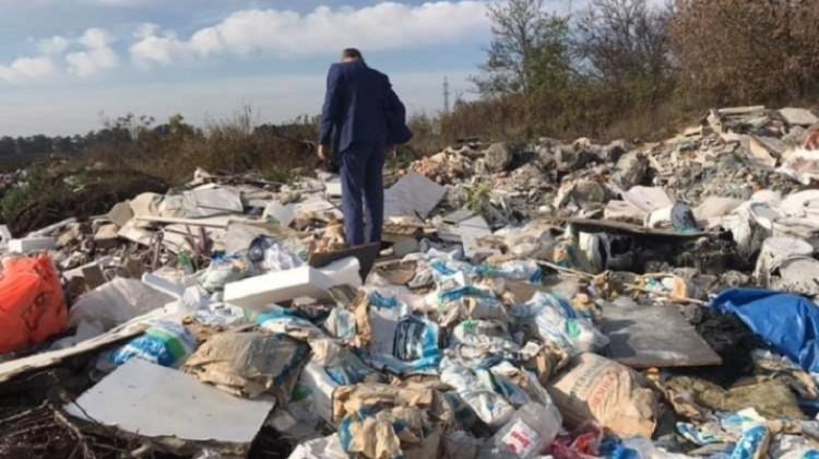 """Отходное дело: на Кубани назревшая мусорная реформа спотыкается о """"подводные камни"""""""