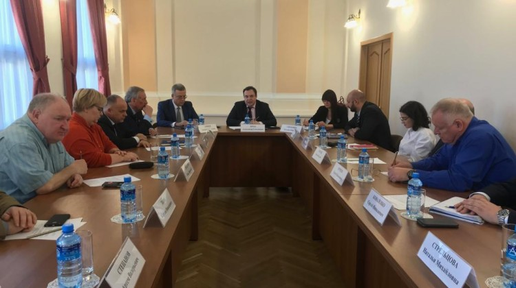 Центризбирком заинтересовался кубанским опытом общественного контроля за всероссийским голосованием