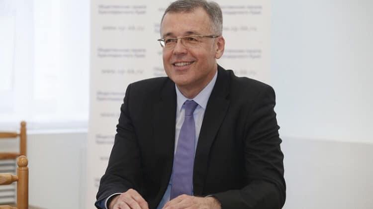 Андрей Зайцев о заключении Конституционного суда по вопросу поправок в Основной закон