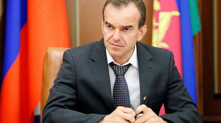 Вениамин Кондратьев возглавил рейтинг губернаторов в борьбе с коронавирусом