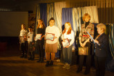 Итоги Малых Сальниковских чтений подвели в Российском детском фонде