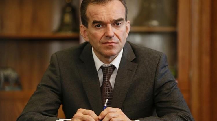 Вениамин Кондратьев: «Краснодарский край приложит максимум усилий, чтобы выполнить все решения, озвученные сегодня президентом»