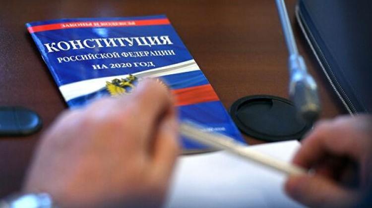 В СПЧ считают важным, ожидаемым и разумным решение Президента о переносе даты голосования по Конституции