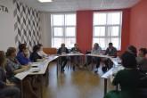 Члены Совета обсудилипроблемы и перспективысоциализациидетей с ограниченными возможностями