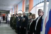 Ветераны федеральной службы исполнения наказаний отчитались о работе