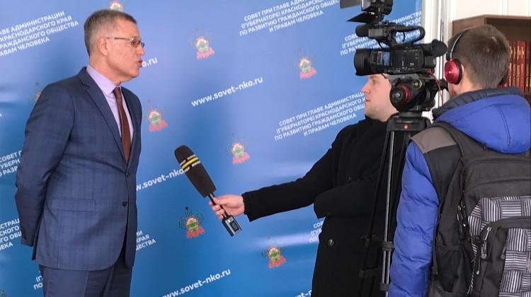 Андрей Зайцев прокомментировал социальную значимость поправок в Конституцию